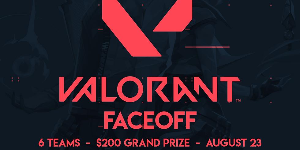 Mid-Semester Valorant Tournament