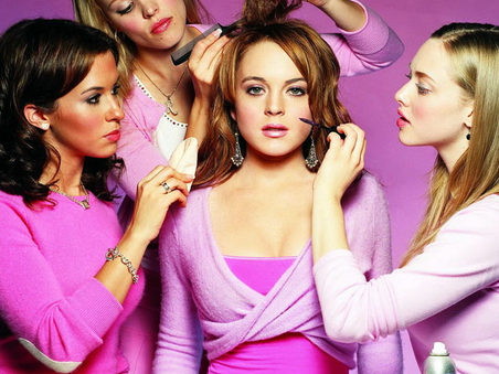 The Lifeline of the Stereotypical Teenage Female: 2000s Teen Flicks