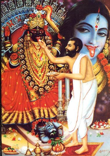 Thakur feeding Ma2.jpg