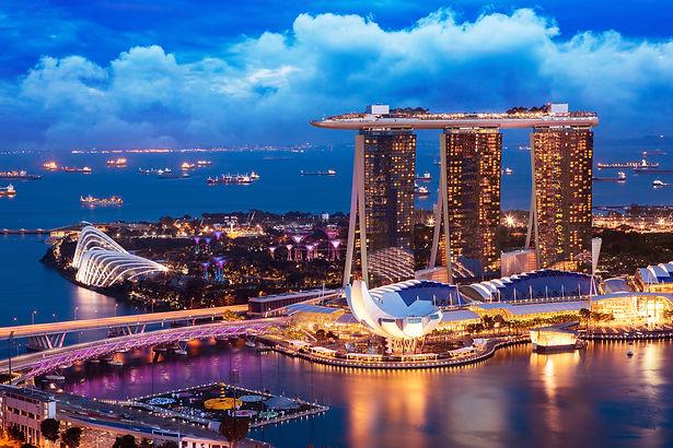 LLAP Health vitamins and minerals  Vitafoods Singapore 2019