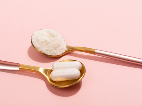 Everything You Need to Know About Collagen and its Types