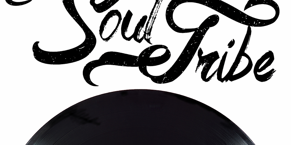 Live Music From: Soul Tribe (R&B)