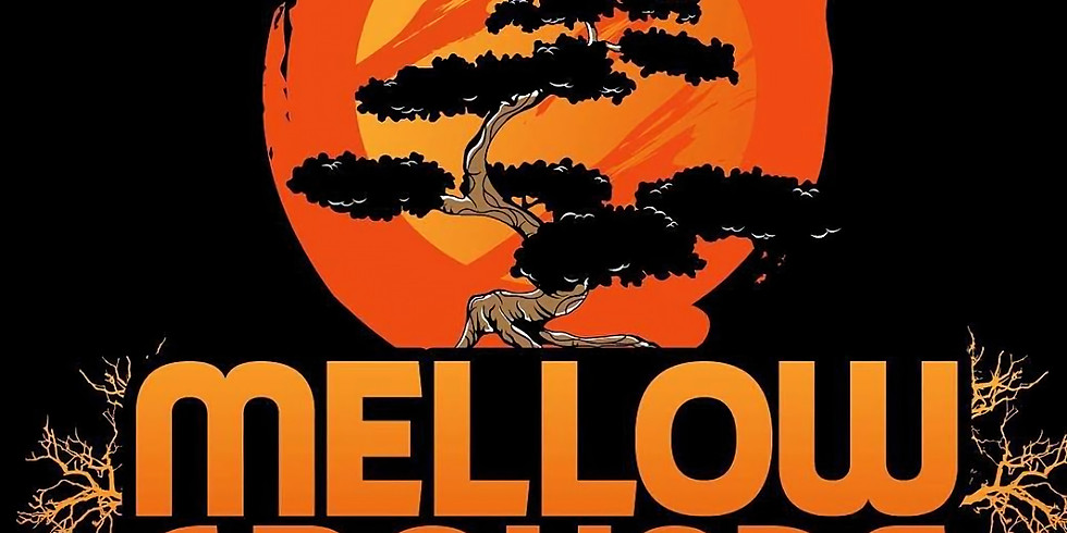 Live Music From: Mellow Grounds (Reggae)