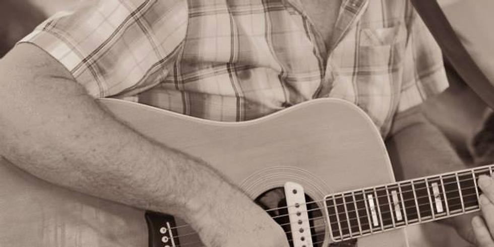 Live Music From: Jim Becker