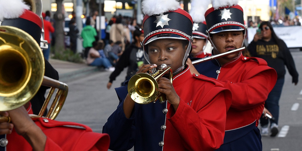 40th Annual Black History Parade & Fair