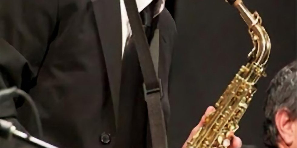 Jazz in the Chapel: Craig Cammell Big Band