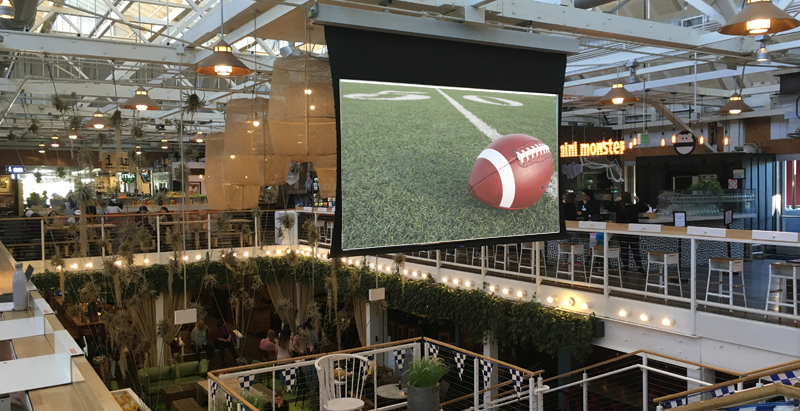 2020 Guide to Packing District Spots to Watch the Big Game