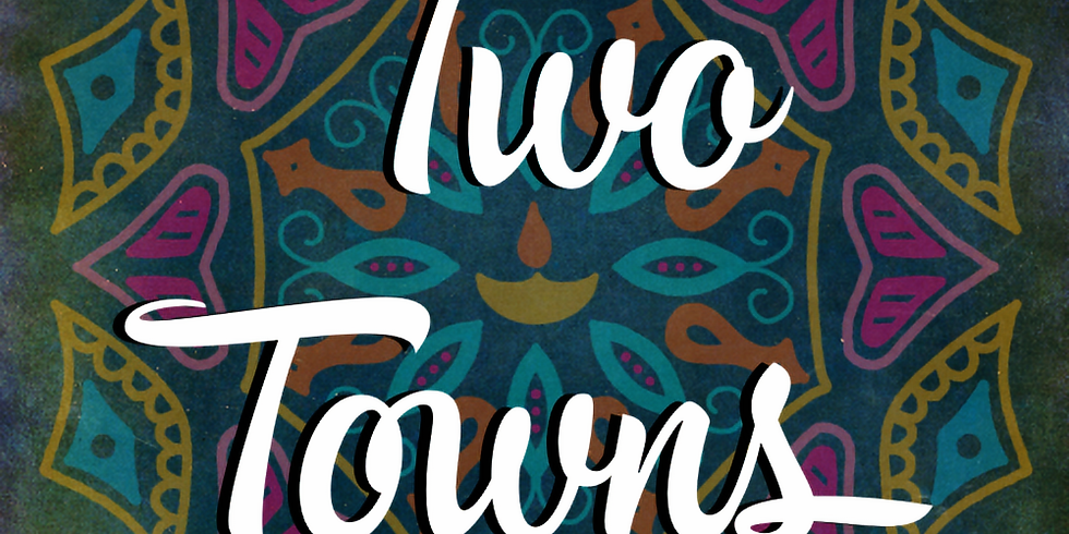 Live Music From: Two Towns (Indie/Pop)