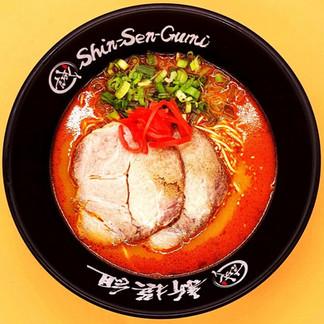 Shin-Sen-Gumi