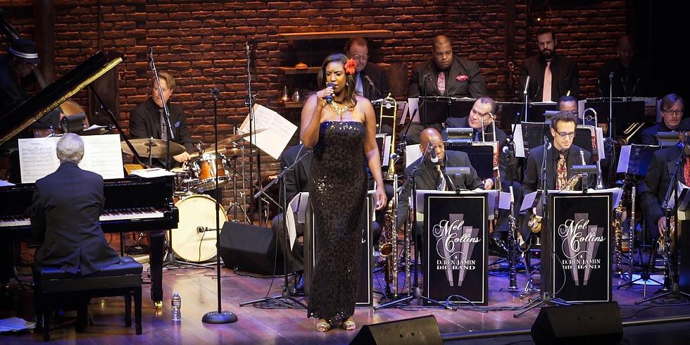 Jazz in the Chapel: Mel Collins