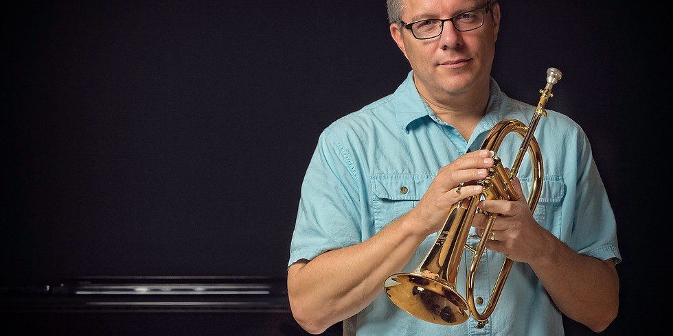 Jazz in the Chapel: Tony Guerrero