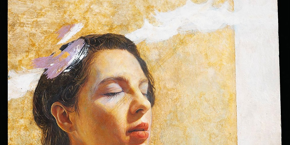 Jazz in the Chapel: Natasha Agrama & Friends