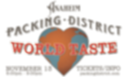 World Taste Graphic 2019 transparent bg