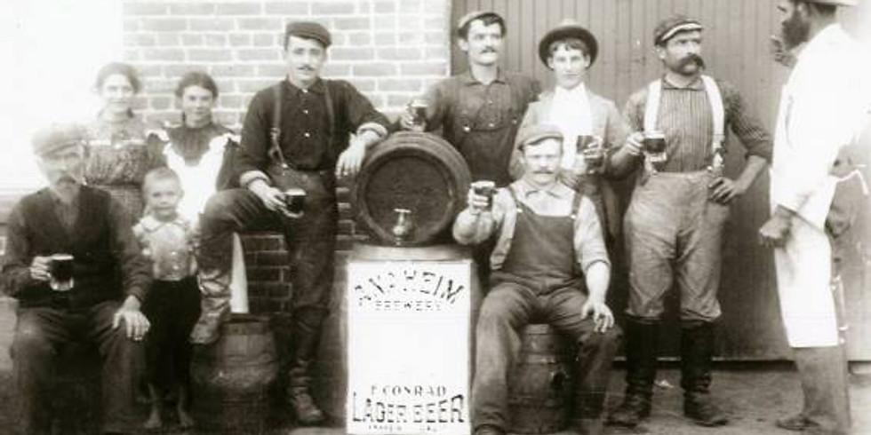 Anaheim Brewery's 50 + 8 Anniversary