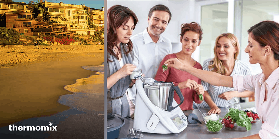 Culinary Travel Experience