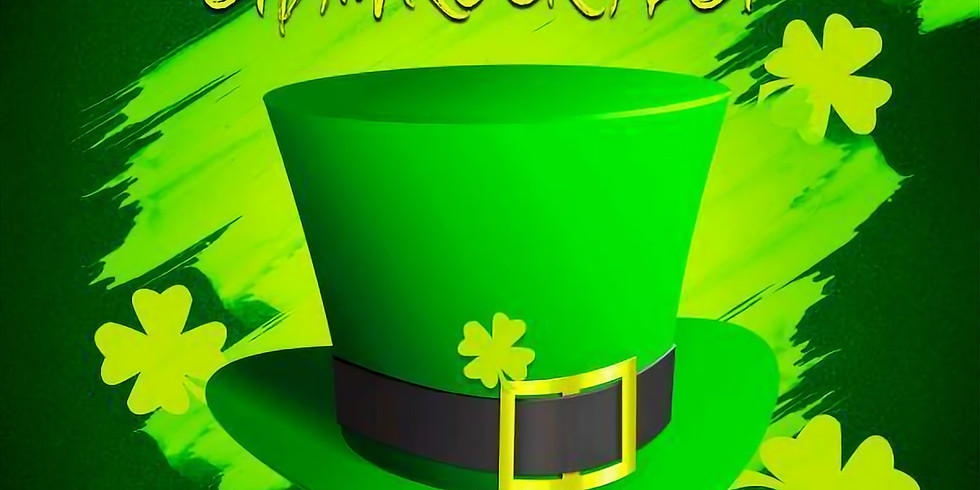 Patty O' Party's Shamrock Fest (Please check with Decades for status)