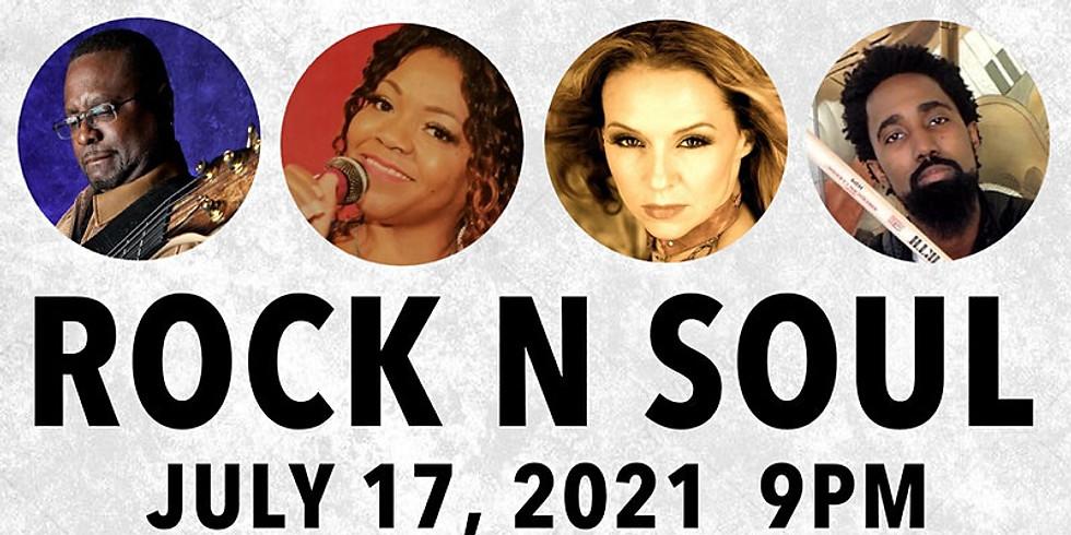 Rock N Soul (Purchase Tickets)