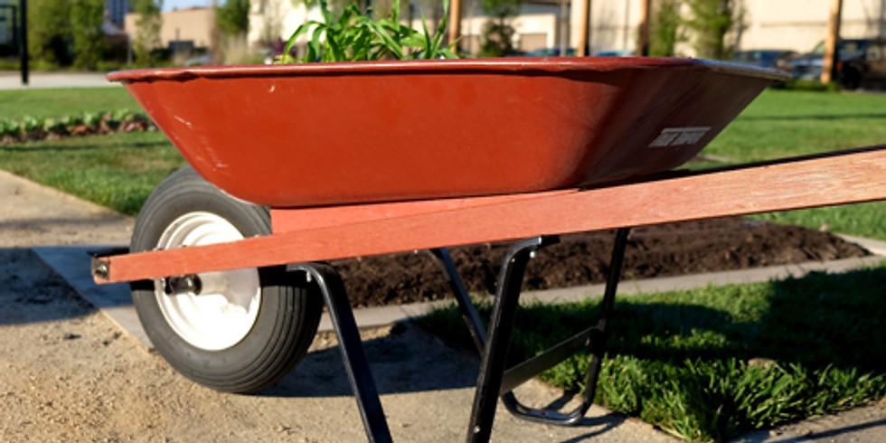 Free Class: Water Better Not Wetter (UCCE Master Gardener Steve Williams)