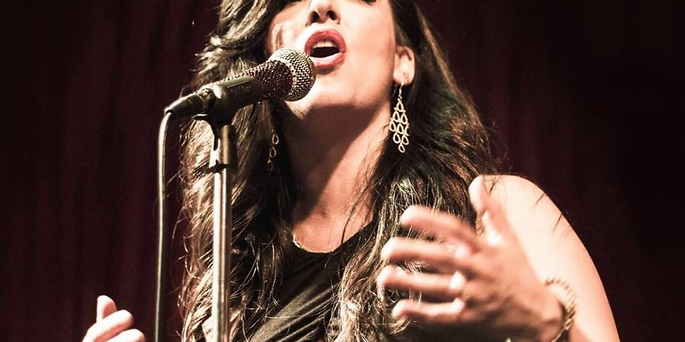 Jazz in the Chapel: Gina Saputo