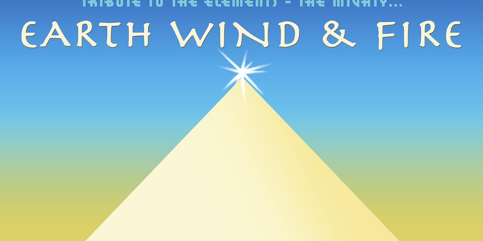 Earth Wind & Fire Tribute Band