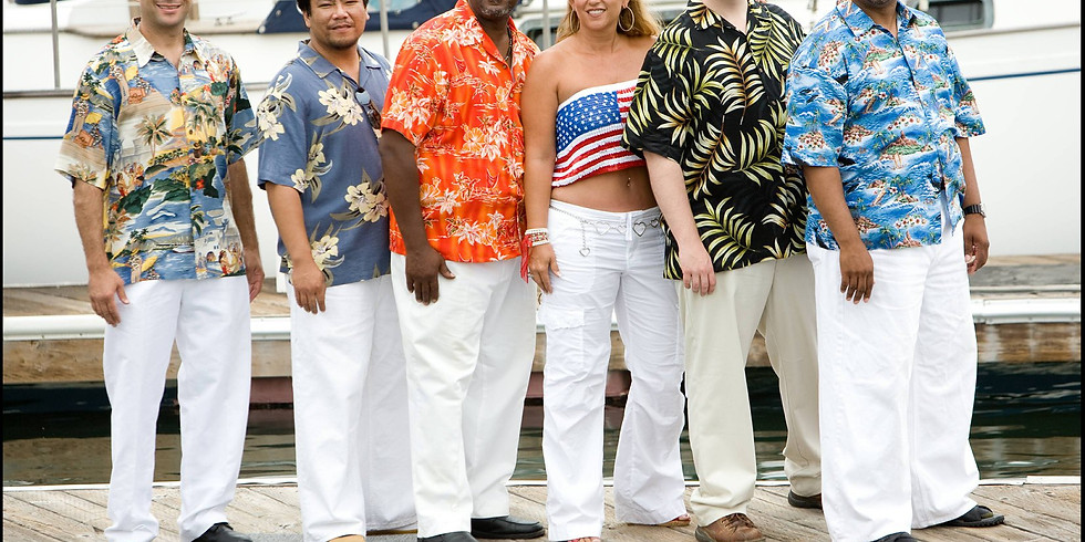 Live Music From: Diversity Band of SoCal (R&B; Classic Rock)