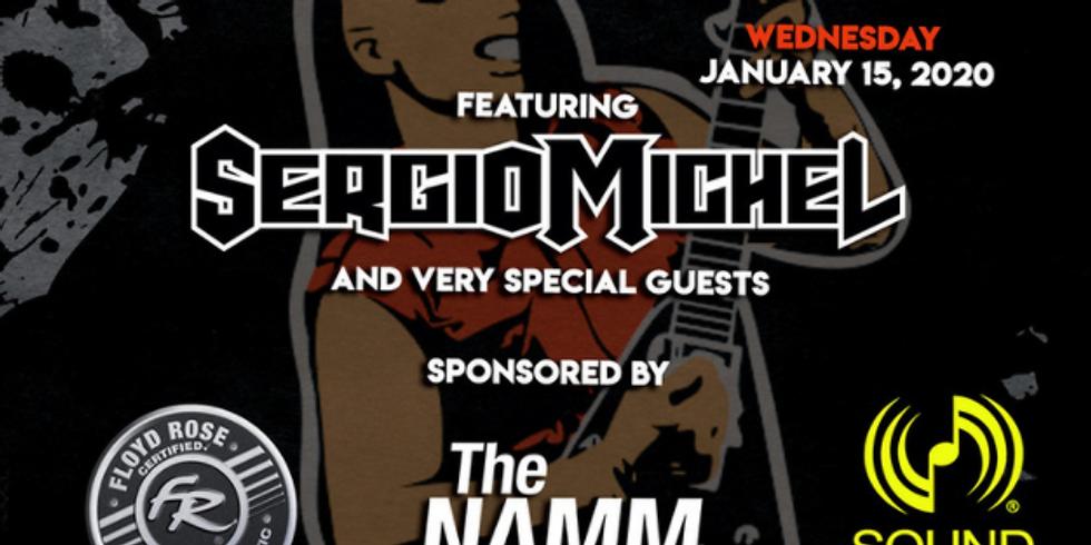 Decades NAMM Kick-Off Party