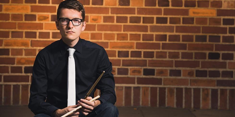 Jazz in the Chapel: Kevin Van Den Elzen