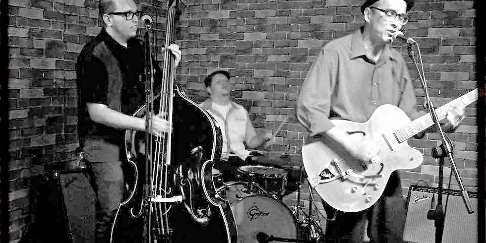 Live Music From: Wildwood Dreamers (Rockabilly)