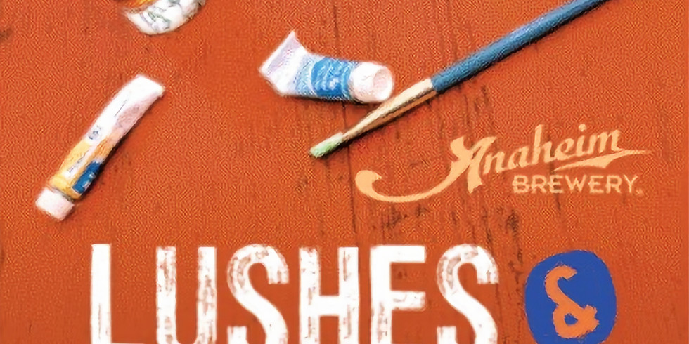Lushes & Brushes