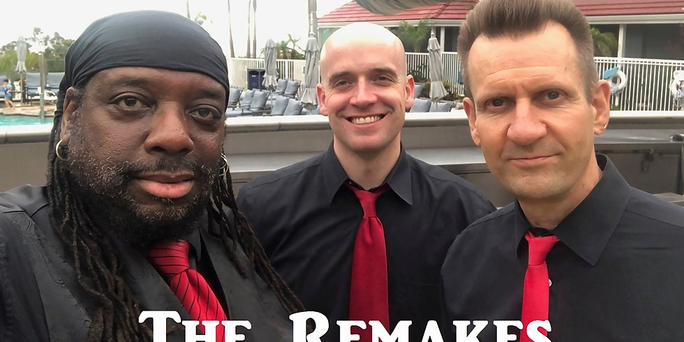 Live Music From: Remakes (Classic Rock Duo)
