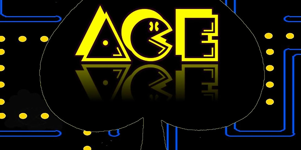 Art Crawl Experience: Retro Video Games