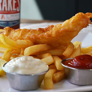 Chippy Fish & Grill - Fish & Chips squar