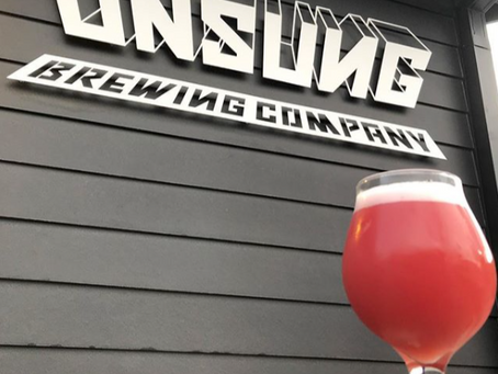 Celebrate Packing House's 100th Beerthday with a self guided beer tour!