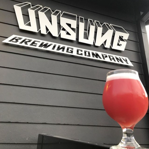 Unsung Brewing Company