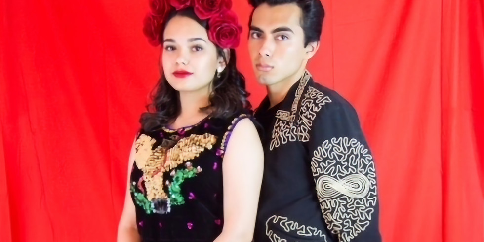 Live Music From: Johnny & Jaalene with special guests (Rockabilly/Roots)