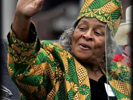 Black History Spotlight on Our Community