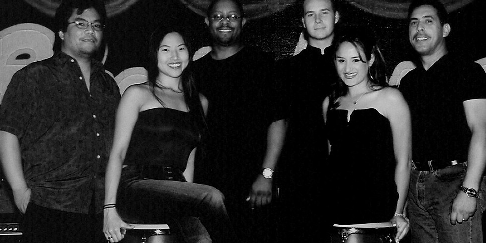 Live Music From: Diversity Band of So Cal (Party)