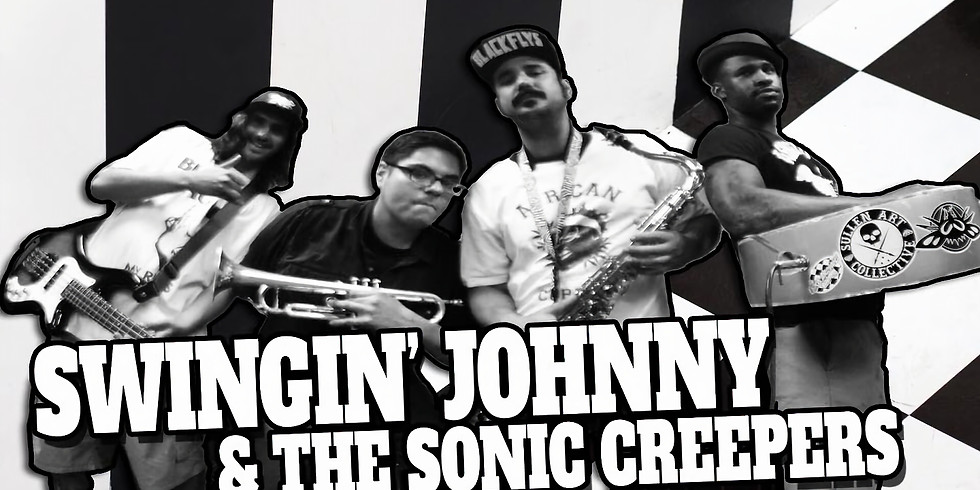 Live Music From: Swingin' Johnny & the Sonic Creepers (Ska/Swing)