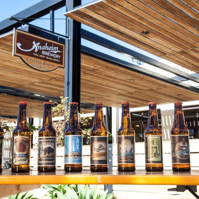 Anaheim Brewery