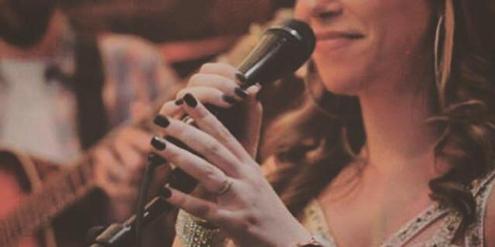 Live Music From: Nicki Bove (Pop/R&B)