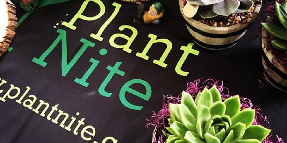 Pali Plant Nite