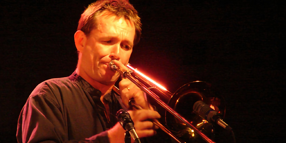 Jazz in the Chapel: Joey Seller's Band