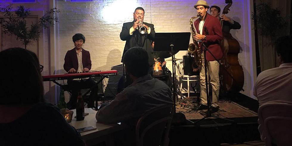 Jazz in the Chapel: Gary Gopar