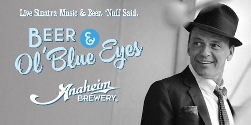 Beer & Ol' Blues Eyes