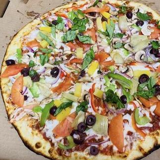 Promenade Pizza