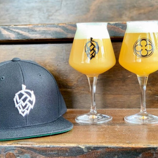 Monkish Brewing (Coming Summer)