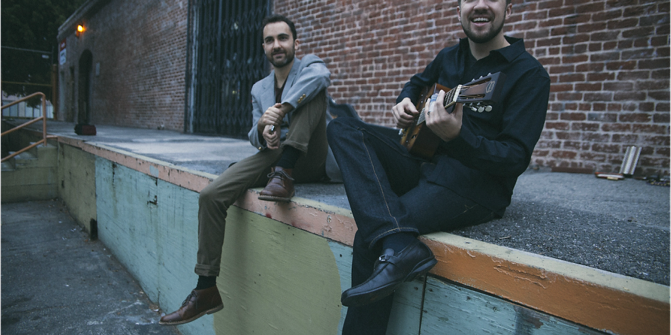 Live Music From: Sheriffs of Schroedingham (Americana)