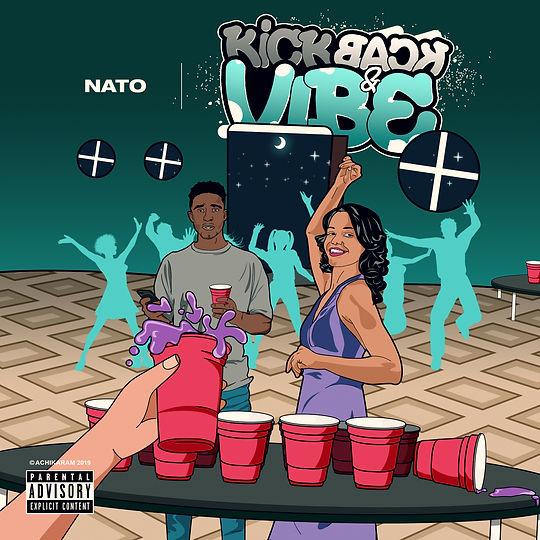 Kick Back & Vibe