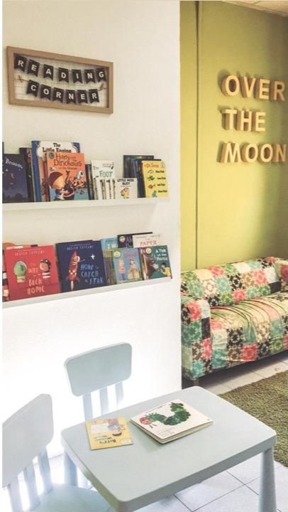 reading corner editado
