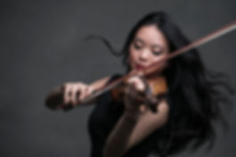 Sirena Huang, violin_5_Photo Credit_ Tod